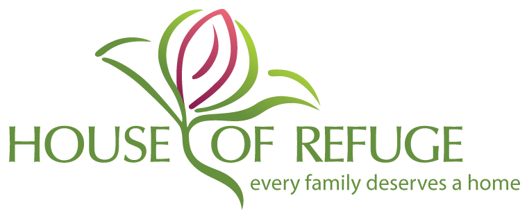 House of Refuge - Every family deserves a home.